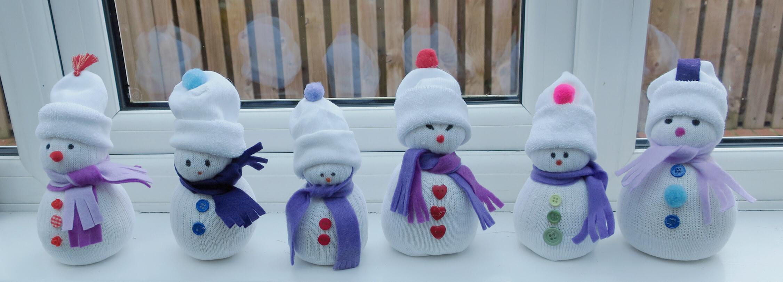 Snowman Christmas Cards Ks2.Christmas Craft Recycling Jancett Playsafe